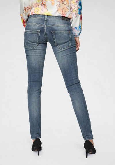 c837144da677 Herrlicher Slim-fit-Jeans »SHYRA SLIM« Low Waist