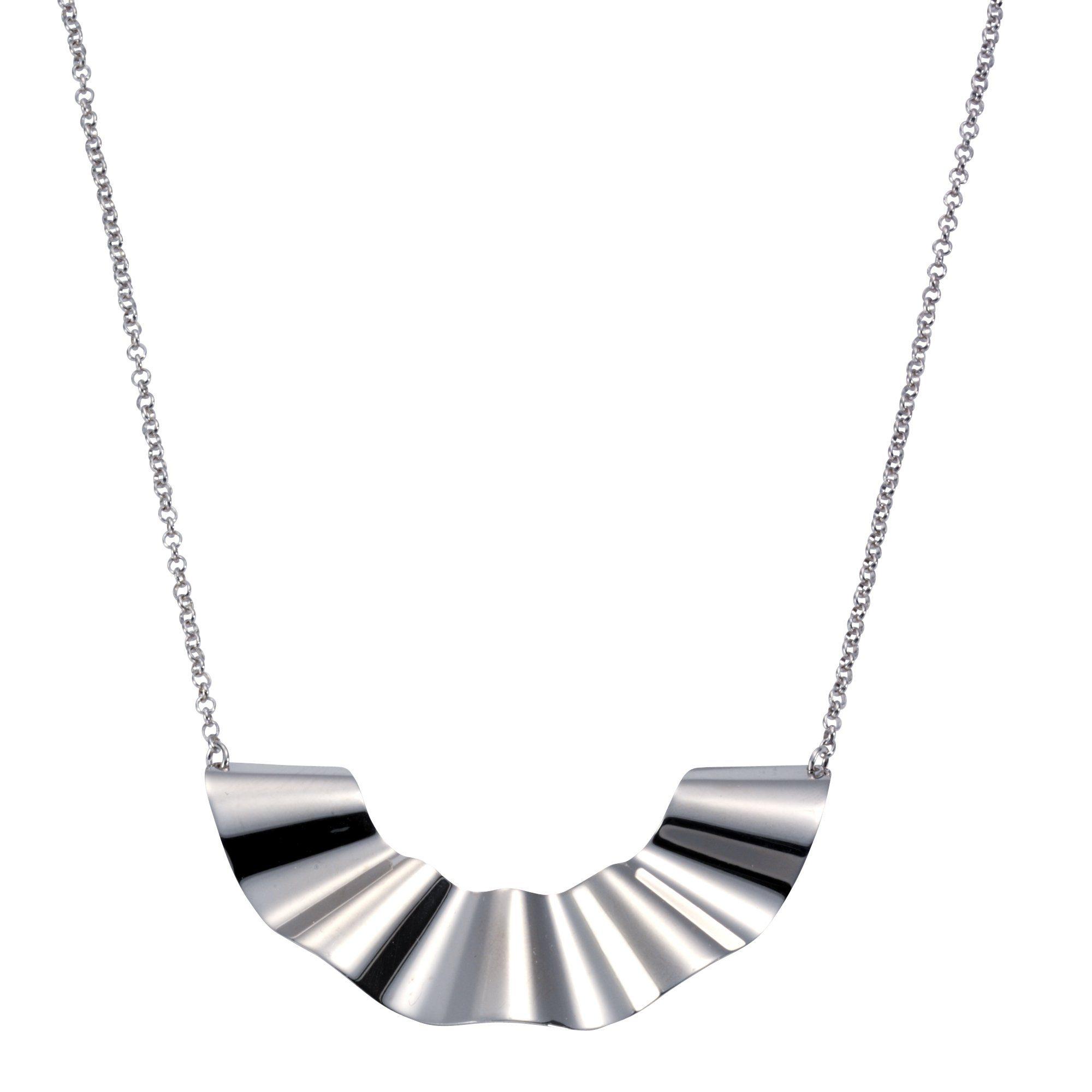 VIVANCE Collier »925/- Sterling Silber rhodiniert«