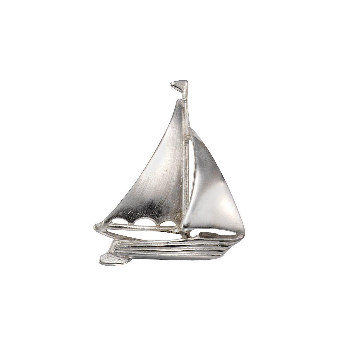 Firetti Anhänger »925/- Sterling Silber rhodiniert Boot«