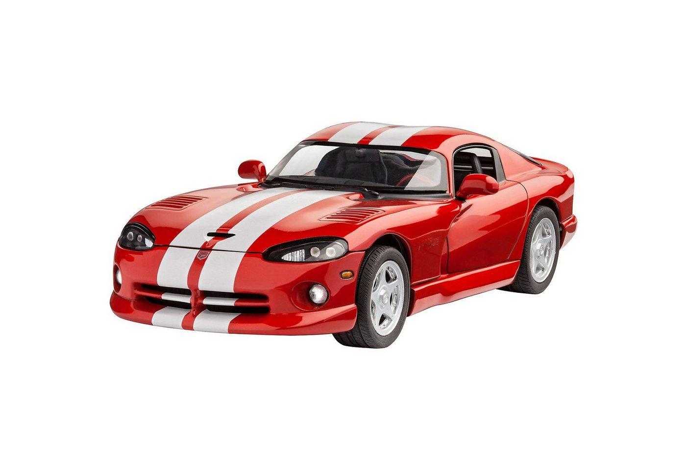 Revell® Modellbausatz Dodge Viper GTS