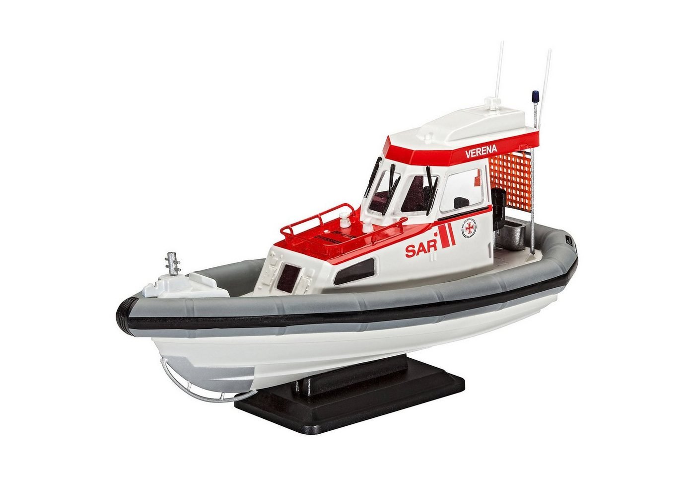 Revell® Modellbausatz Modellbausatz Search & Rescue Daughter-Boat V