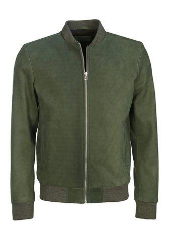 Куртка кожаная klassisch »TTM808...