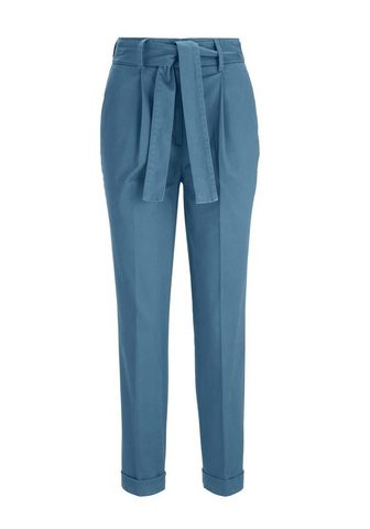 STYLE брюки с пояс с пояс с пояс