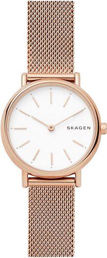 Skagen Quarzuhr »SIGNATUR, SKW2694«