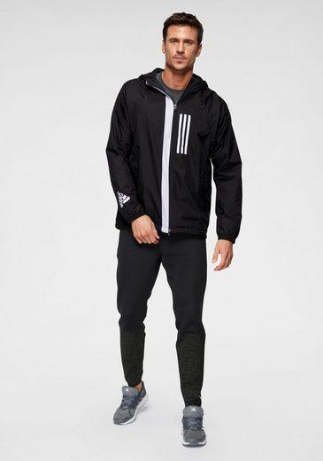 Fl« »wind Windbreaker Performance Jacket Adidas SI4wqq