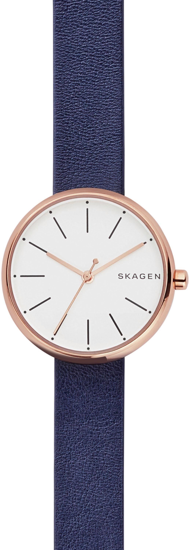 Skagen Quarzuhr »SIGNATUR, SKW2592«