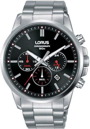 LORUS Chronograph »RT383GX9«