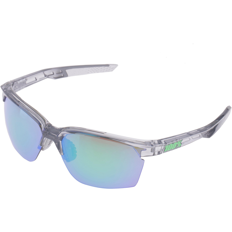 ride100percent Sportbrille »Sportcoupe - Multilayer Mirror Lens«