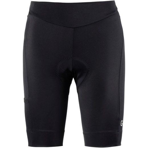 GORE® Wear Radhose »C3 Kurze Tights«