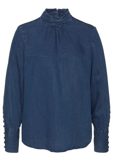 Only Jeansbluse »JOSIE«