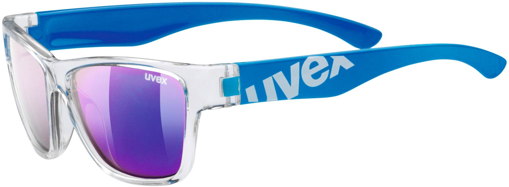 Uvex Radsportbrille »sportstyle 508 Kids Glasses«