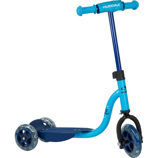 Hudora Kiddyscooter joey, blau