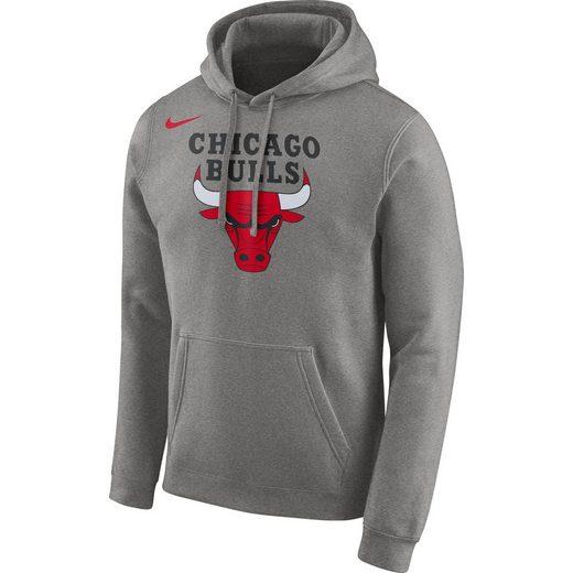 Nike Kapuzenpullover »Chicago Bulls«