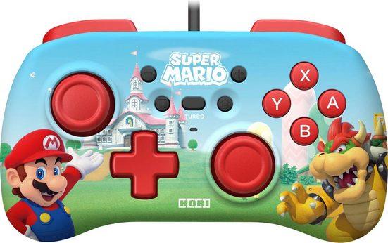 Hori »Nintendo Switch Mini Controller - Mario« Controller