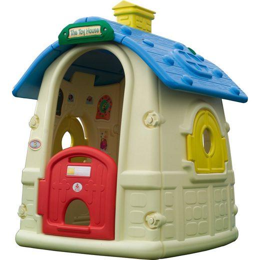 INJUSA Spielhaus Toy House