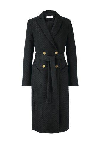 STYLE пальто из Jacquard-Ware из Jacqu...