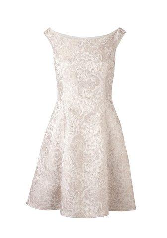 HEINE STYLE kokteilinė suknelė in aukšta kok...