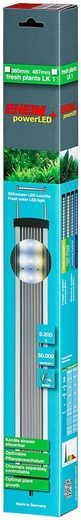 EHEIM Aquarium LED-Beleuchtung »powerLED+ fresh plants«, 487 mm, 14,8 W