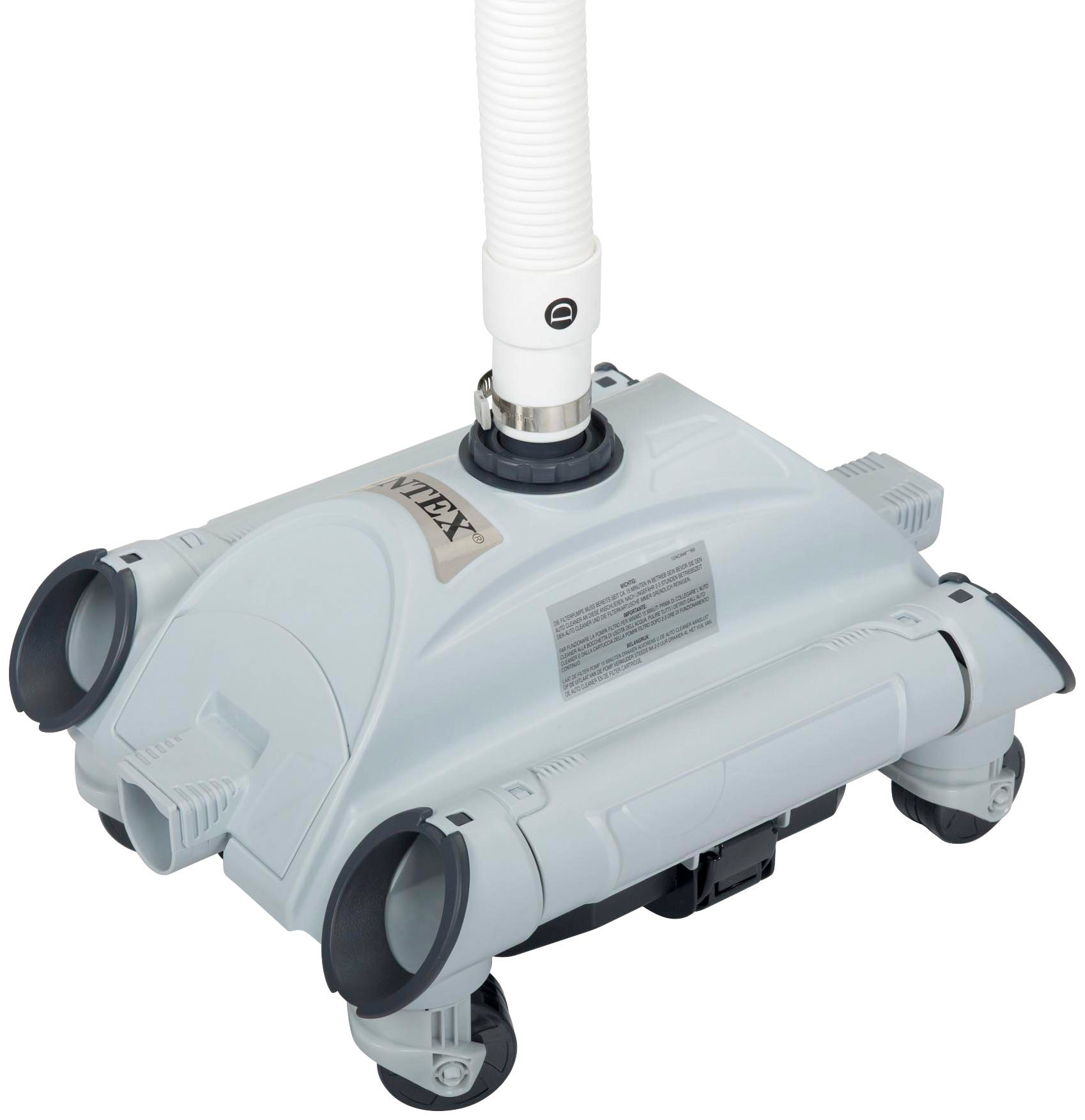 INTEX Poolroboter »Auto Pool Cleaner«, auch für Salzwasser