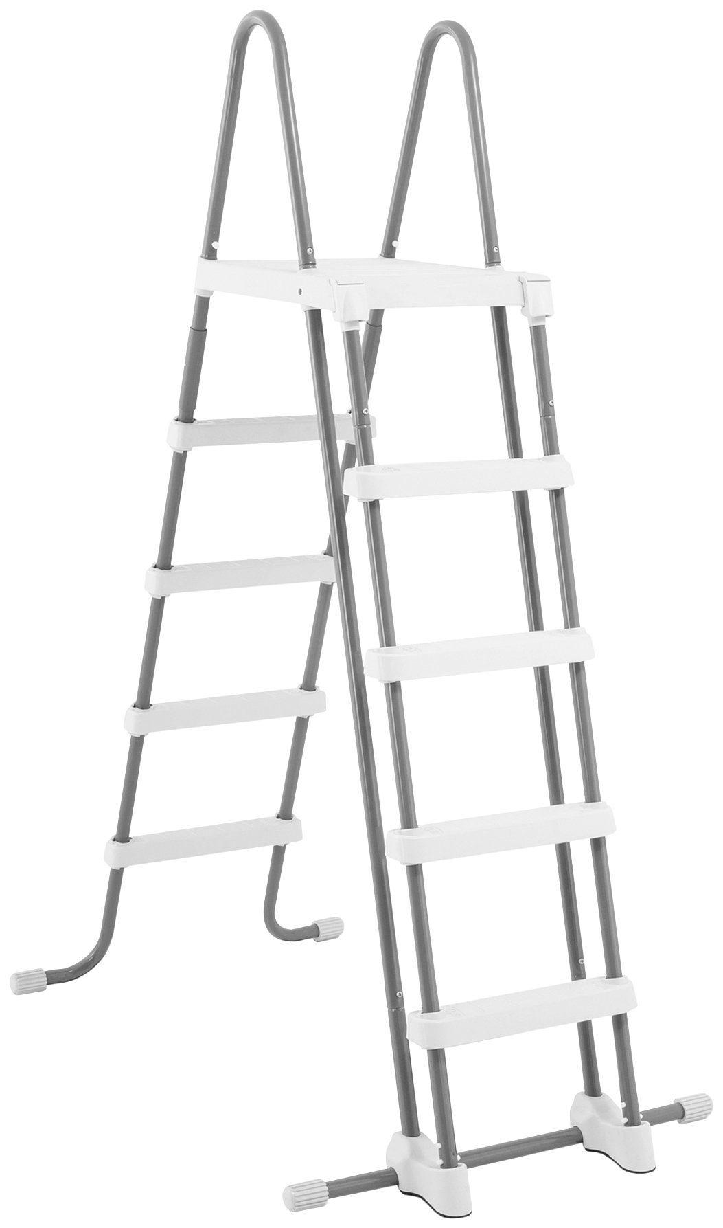 INTEX Pool-Leiter für Pools von 132 cm Höhe