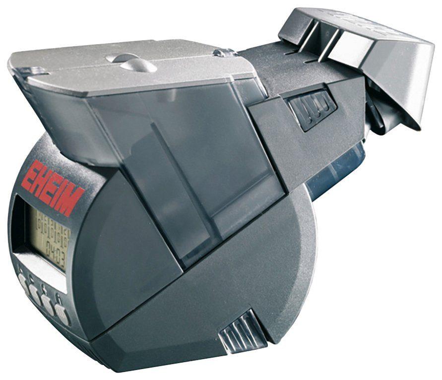 EHEIM Futterautomat »TWINfeeder«, für Aquarien, 2 x 100 ml Fassungsvermögen
