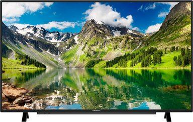 Grundig 32 VLE 6100 LED-Fernseher (80 cm/32 Zoll, Full HD, Smart-TV)