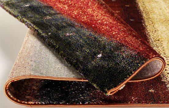 Teppich »Megaglance Wito«  OCI DIE TEPPICHMARKE  rechteckig  Höhe 8 mm  Besonders weich durch Microfaser