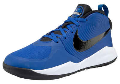 promo code 29745 20413 Nike »Team Hustle D9« Basketballschuh