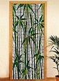 Türvorhang »Bamboo«, WENKO, Hakenaufhängung (1 Stück), für Balkon oder Terasse, Bild 2