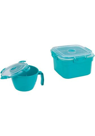 Посуда для микроволновки (Набор 2-tlg....