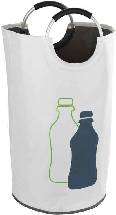 WENKO Flaschensammler »Jumbo« (1 Stück)