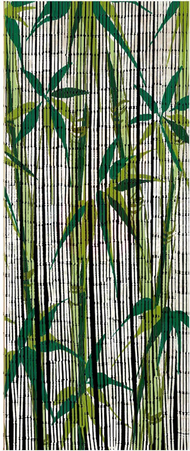 WENKO Bambusvorhang für Balkon oder Terrasse, »Bamboo«