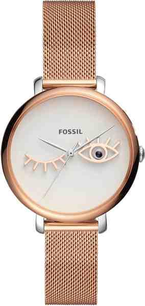 Fossil Quarzuhr »JACQUELINE, ES4414«
