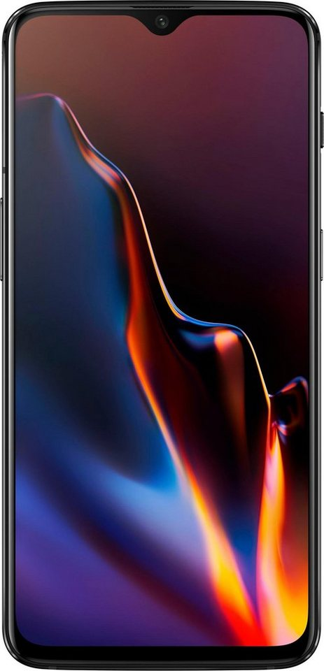 oneplus 6t a6013 smartphone 16 28 cm 6 4 zoll 128 gb. Black Bedroom Furniture Sets. Home Design Ideas
