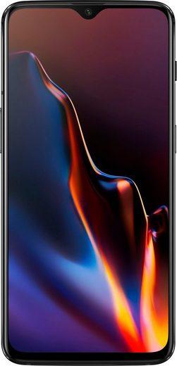 OnePlus 6T Smartphone (16,28 cm/6,4 Zoll, 128 GB Speicherplatz, 16 MP Kamera)