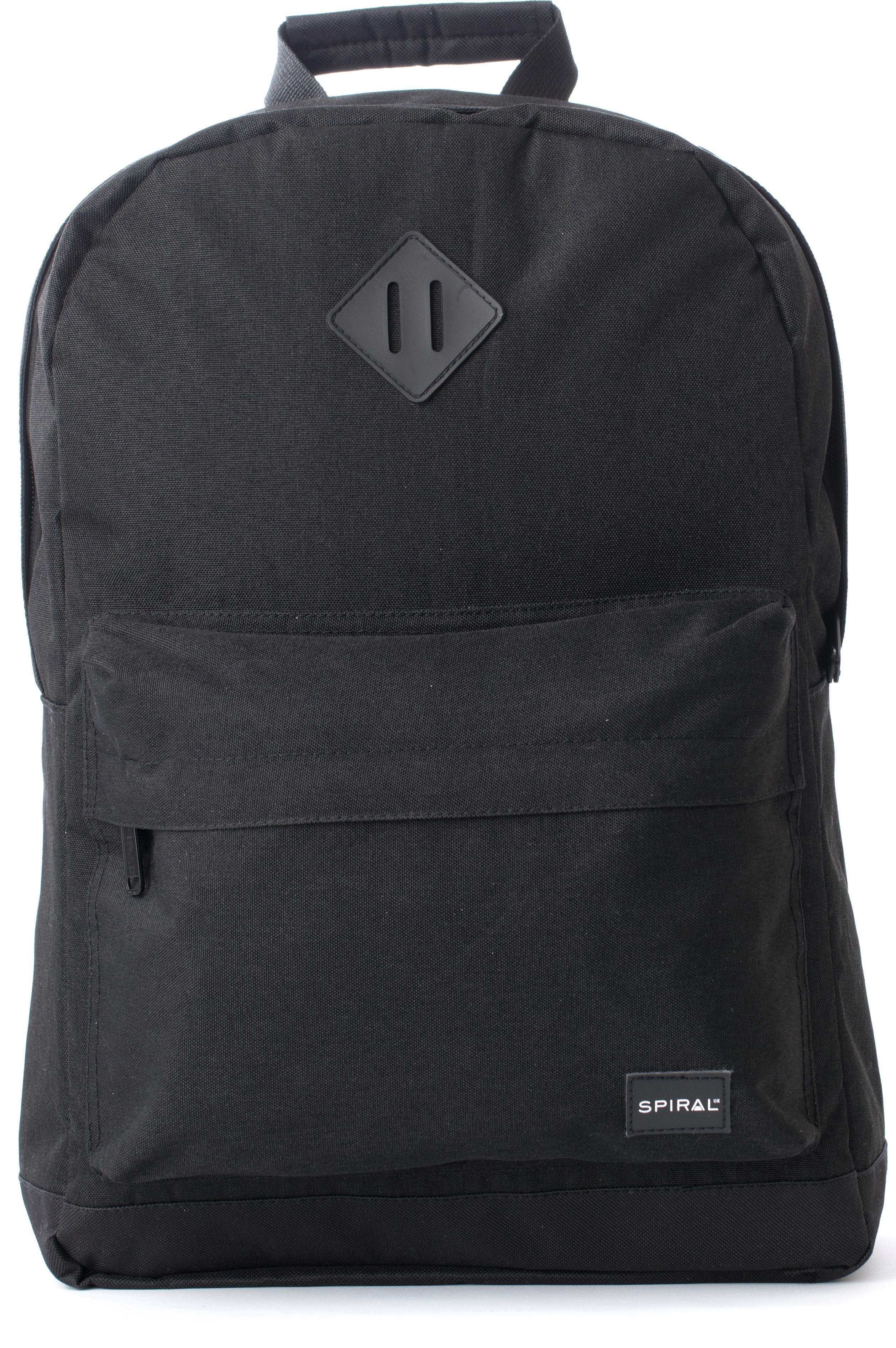 Spiral® Rucksack mit Laptopfach, »OG Core, SP Classic Black«