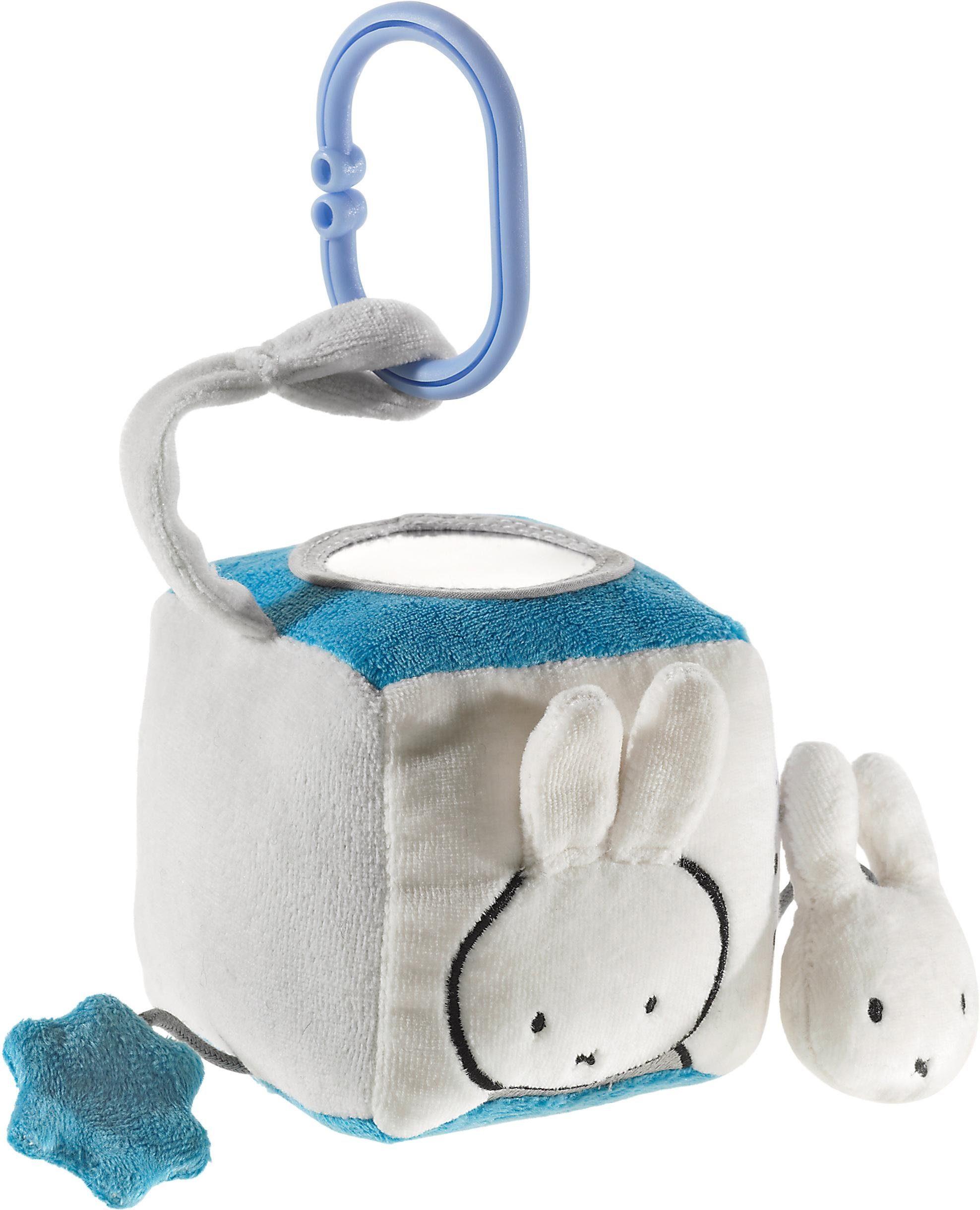 Heunec® Greifspielzeug »Miffy Gots«