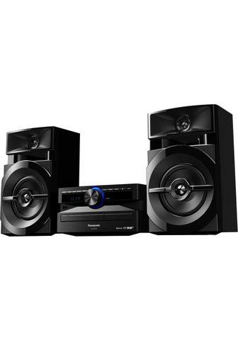 PANASONIC »SC-UX104« garso sistema (Digitalradio...