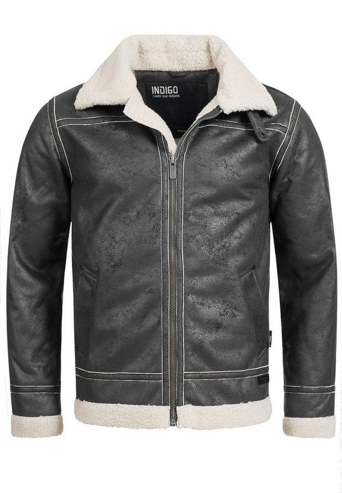 buy popular ba3f0 200a5 Indicode Bomberjacke »Barnabas« online kaufen | OTTO