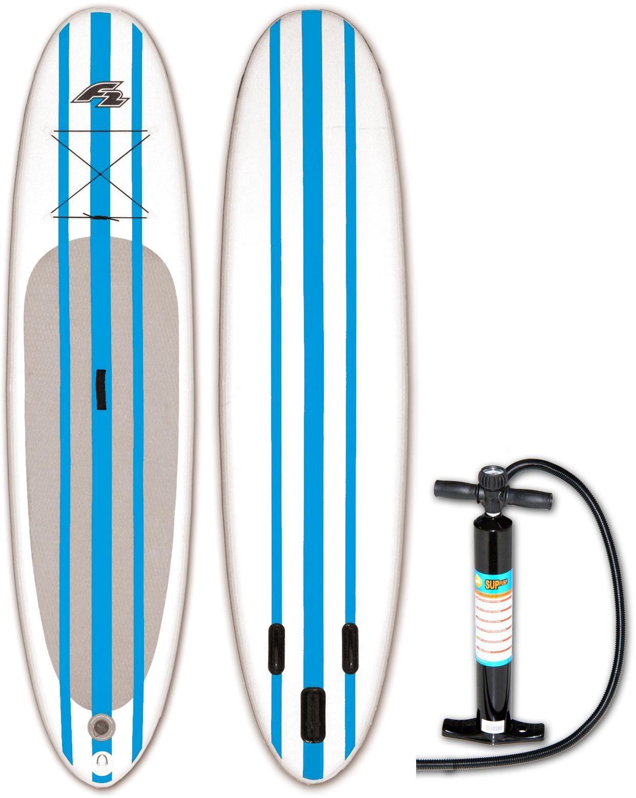 F2 Inflatable SUP-Board »I- SUP Basic 10,0«