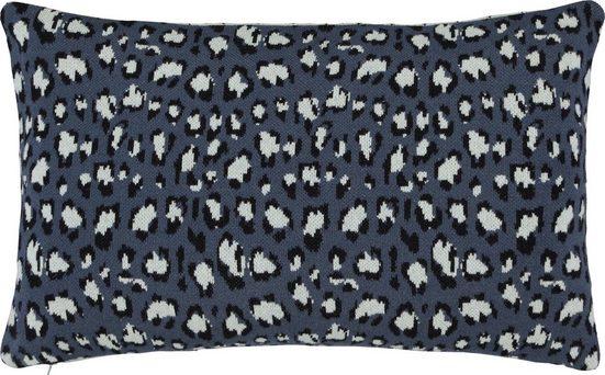 Essenza Dekokissen »Bory«, im angesagtem Leopardenprint