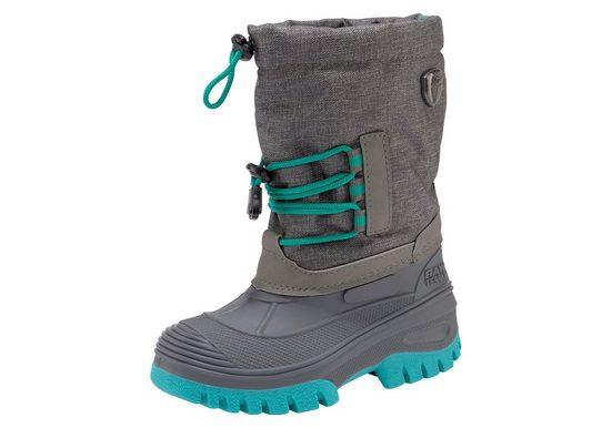 CMP »Kids Ahto Waterproof Snow« Winterboots