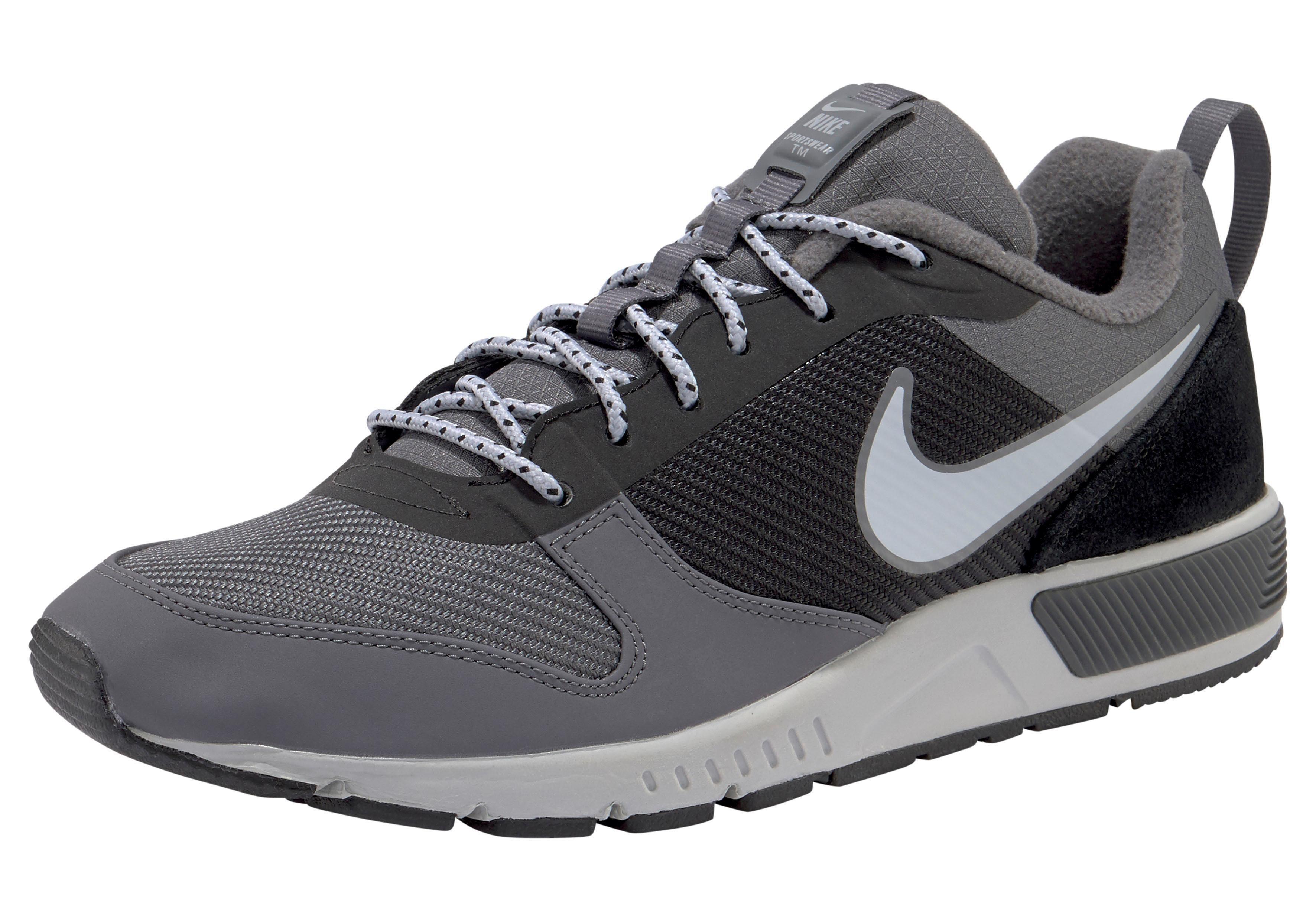 Nike Sportswear »Nightgazer Trail« Sneaker, Dämpfende EVA Zwischensohle online kaufen   OTTO