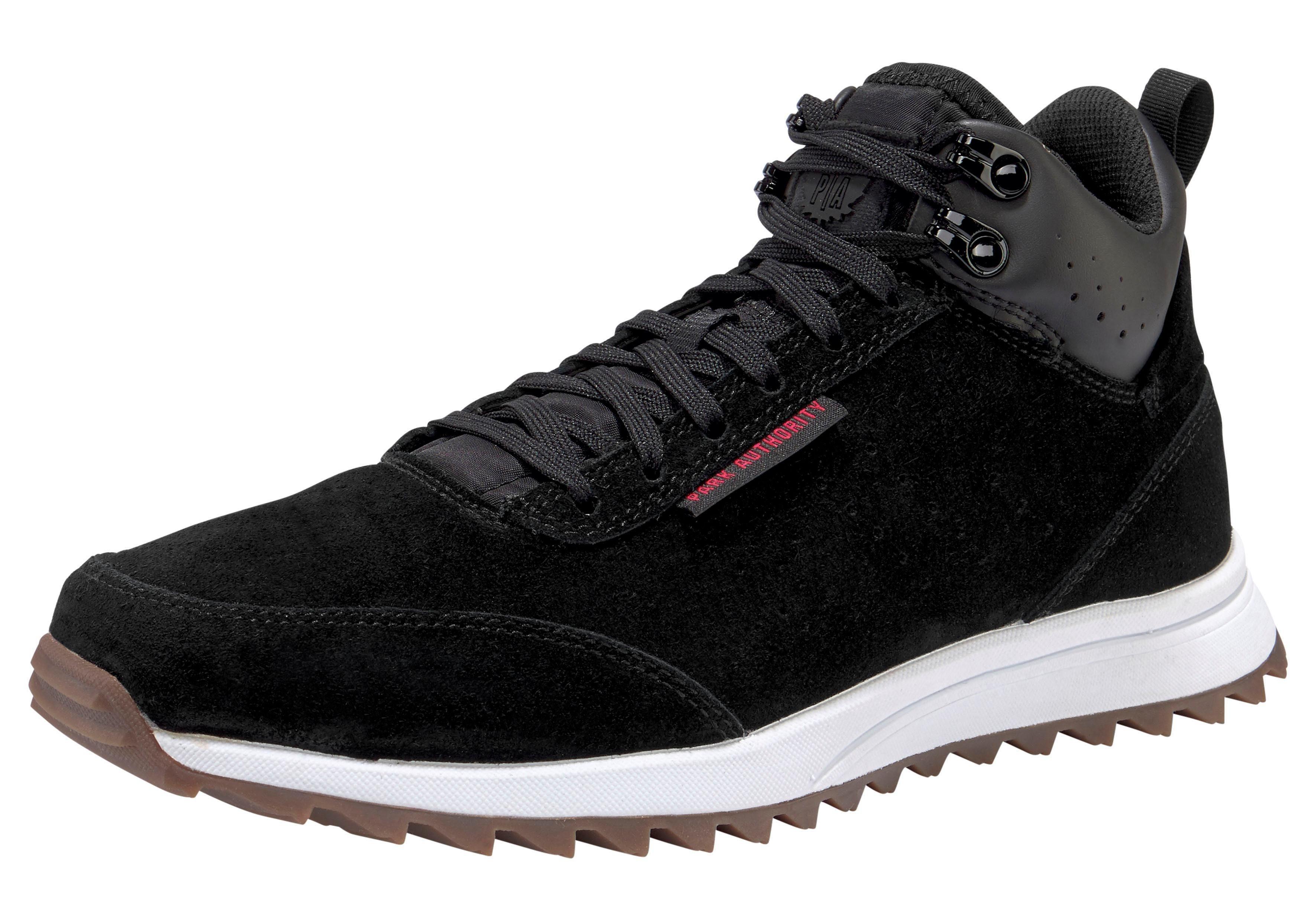 PARK AUTHORITY by K1X »Oakland« Sneaker, Lässiger Sneakerboot von Park Authority online kaufen | OTTO