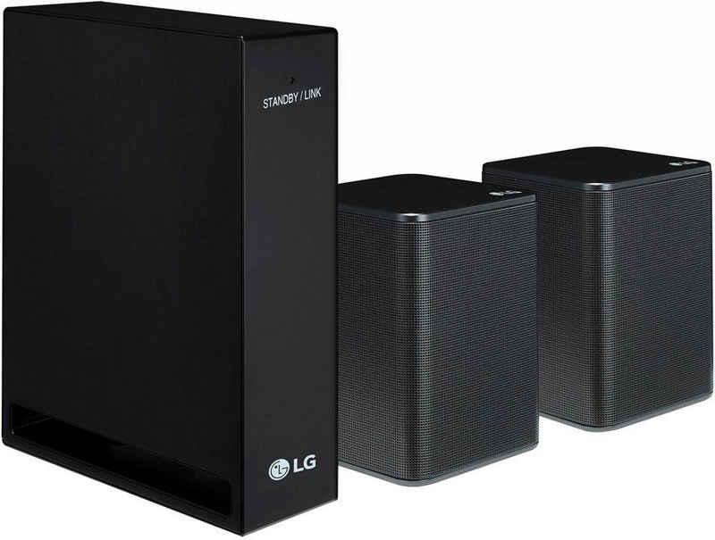 LG SPK8 2.0 Lautsprechersystem (140 W)