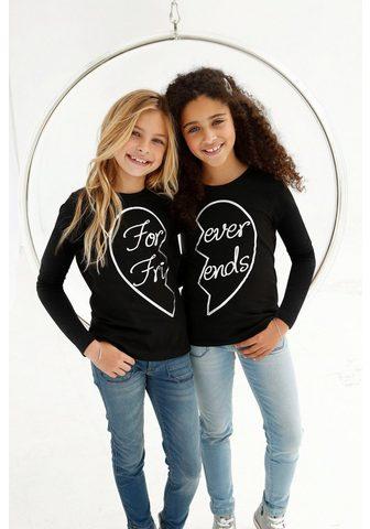 ARIZONA Marškinėliai ilgomis rankovėmis »Forev...