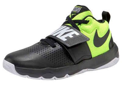 aa22ccaf88d41b Nike »Team Hustle D8 (GS)« Basketballschuh