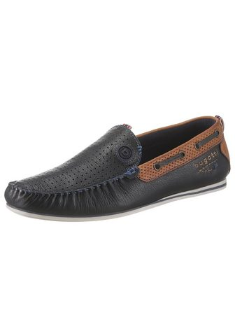 BUGATTI Mokasinų tipo batai »Cherokee II«