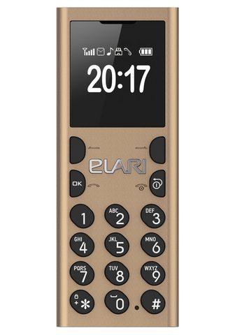 ELARI Mobiltelefon Reisetelefon su MP3-Playe...