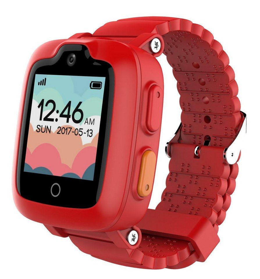 Smartwatches - Elari Smartwatch mit mobilen Daten speziell für Kinder »KidPhone 3G«  - Onlineshop OTTO